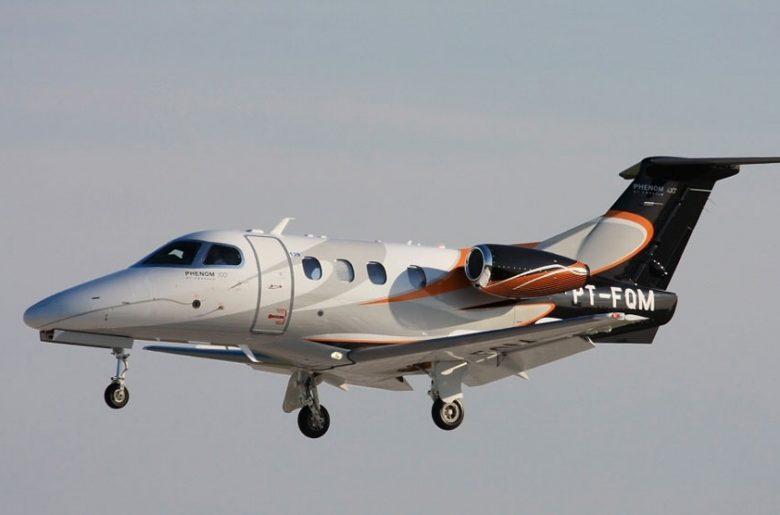 very light jet