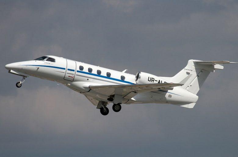 light jet