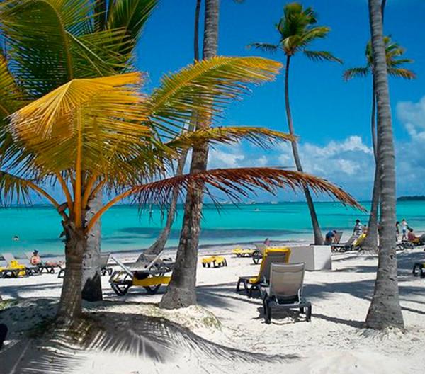 Punta Cana D.R.