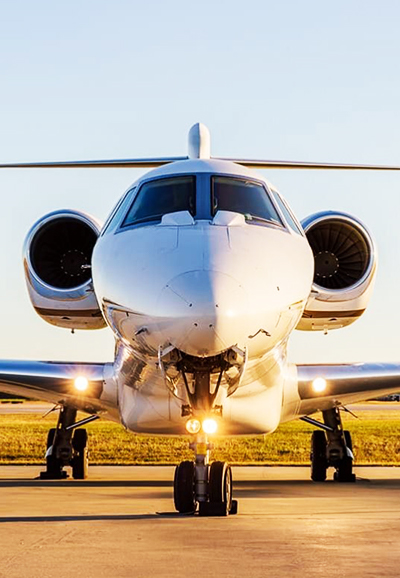 private jet travel noble air charter
