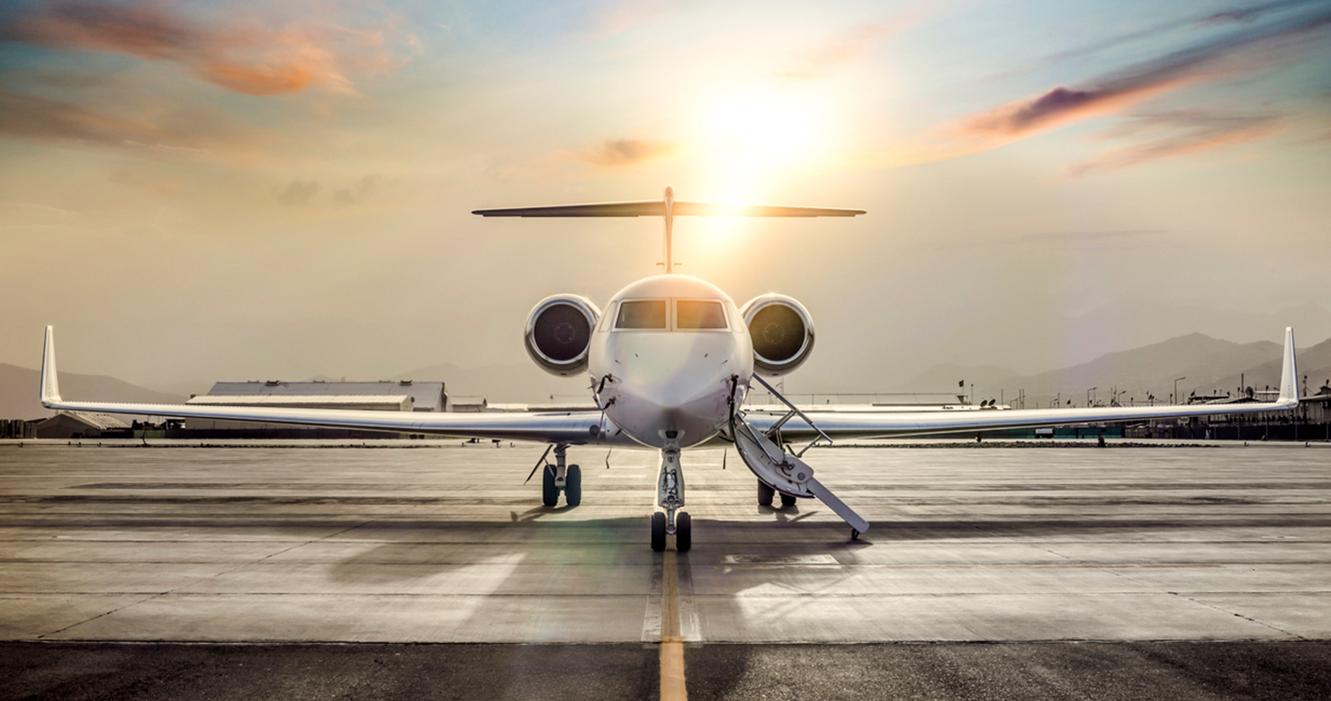 things to know private charter flights